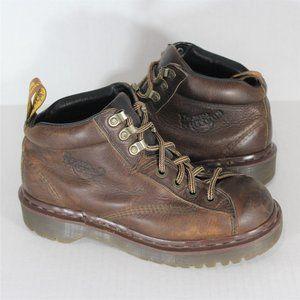 VTG Dr. Doc Martens 8287 Made In England Boots N60